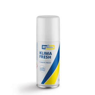 Čistič klimatizace KLIMAFRESH, 100 ml - Cartechnic