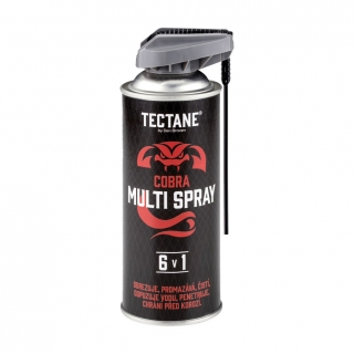 Den Braven COBRA Multi Spray 6 v 1 TECTANE, 400 ml